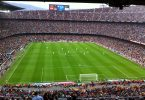 stade barcelone football