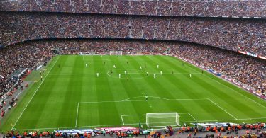 stade barcelone football