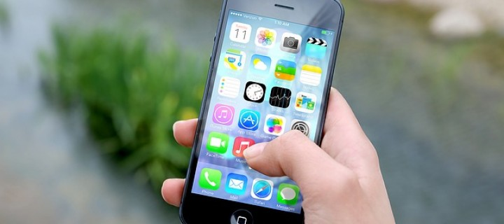 Application mobile Barcelone