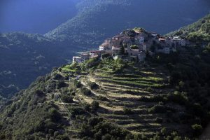 Aristot, province de Lérida, Catalogne, Espagne