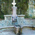 Fontaine Hercules Barcelone