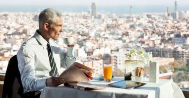 Plusieurs bonnes raisons d'investir à Barcelone