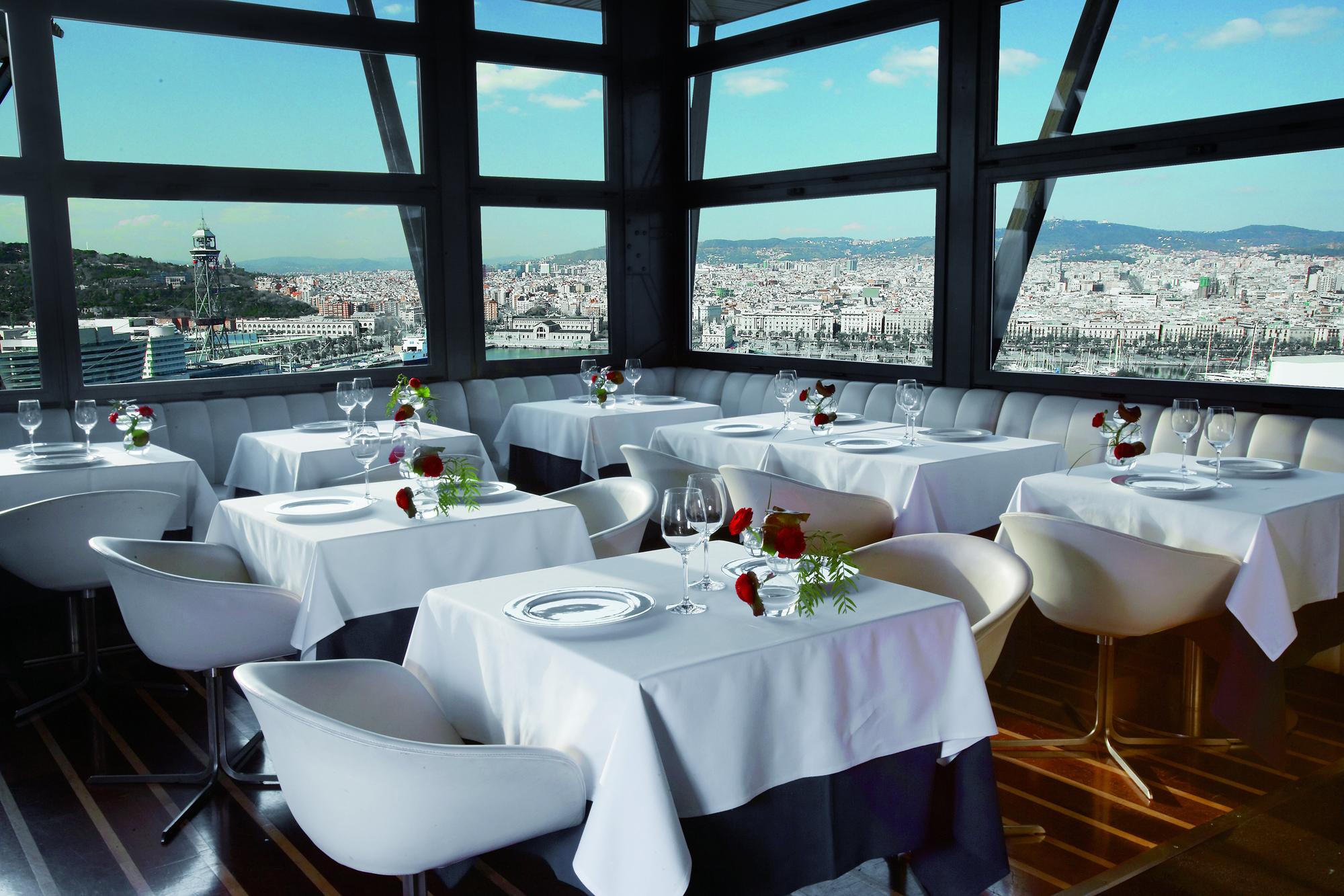 Hotel Romantique Barcelone