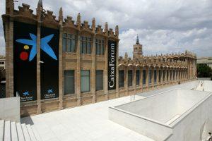 CaixaForum-Barcelona