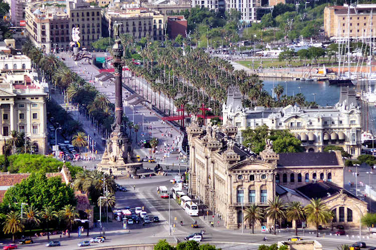 Barcelona A76