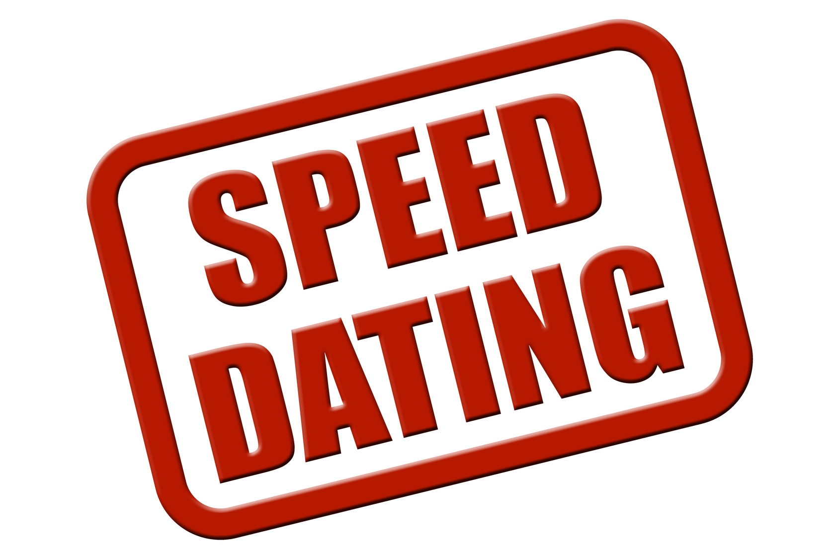 Speed dating homme riche