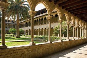 Monastère Pedralbes