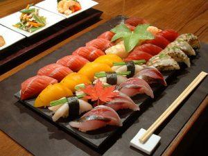 sushi barcelona restaurants