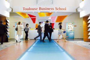 Une école de commerce française à Barcelone