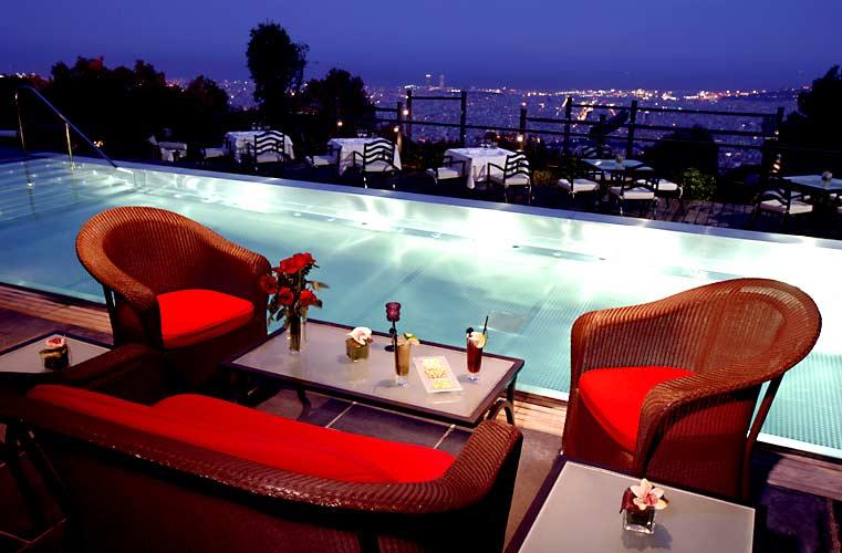 Les 10 meilleurs rooftops de barcelone for Terrazas de hoteles en barcelona