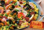La paella dans le monde: histoire, tradition et découverte