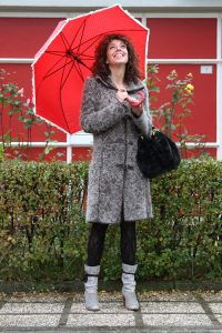 PERUGIA_-_The_writer_Marta_Cassieri_in_a_raining_day_-_By_The_Fashionist.se