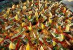 Le paradis des plus gourmands à Barcelona: La Paella