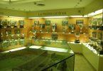 Visite du musée du FC Barcelone