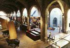 Visiter le Musée Maritime de Barcelone