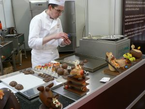 Chocolatier barcelone