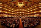 Les différentes salles de spectacle Barcelone