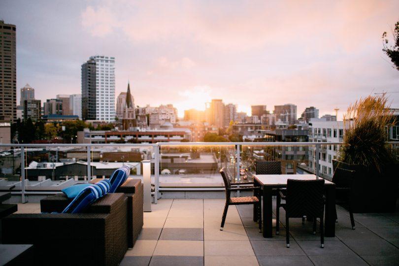 Les Plus Beaux Rooftops De Barcelone - Hotel barcelone avec piscine sur le toit