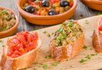 Le paradis des plus gourmands à Barcelona: Les tapas