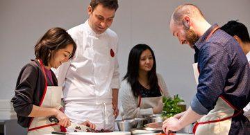 Apprenez la cuisine catalane avec les cours privés de cuisine