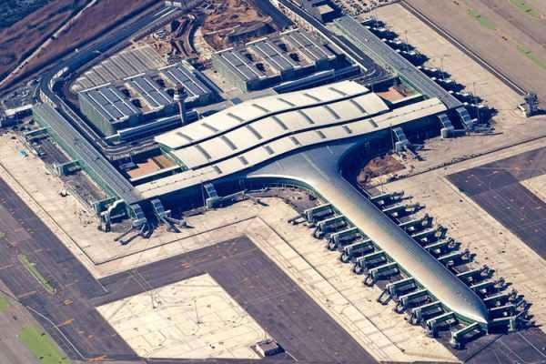 Barcelone et son aéroport / El Prat de Llobregat Aeropuerto