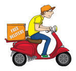 funny-pizza-delivery-boy-riding-red-motor-bike-vector-illustration_152447615