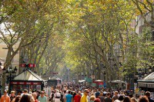 ramblas-hotel-is-next-to-las-ramblas-of-barcelona
