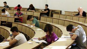 Les universités sur Barcelone