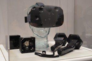 HTC-Vive-des-casques-de-réalité-virtuelle-à-Barcelone-2-300x199