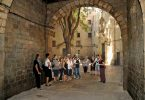 Tours gratuits de Barcelone en français