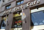 Hard Rock Café à Barcelone