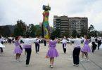 Sardana : la danse des Catalans