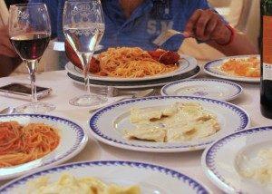Da Greco-restaurant