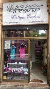 Le-petite-boutique