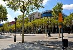 rue de Barcelone