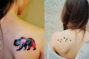 tatouage- design