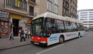 transport en publique barcelone 3