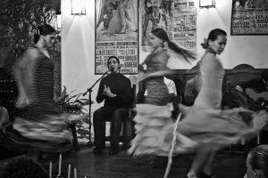FlamencoGroupe