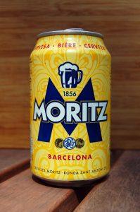 Moritz bière