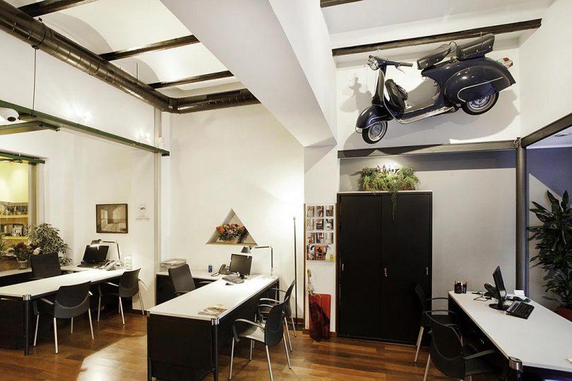 locataires avantages de passer par une agence