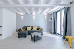 Visitez l'appartement en pleine journée afin de vous assurez qu'il soit lumineux.