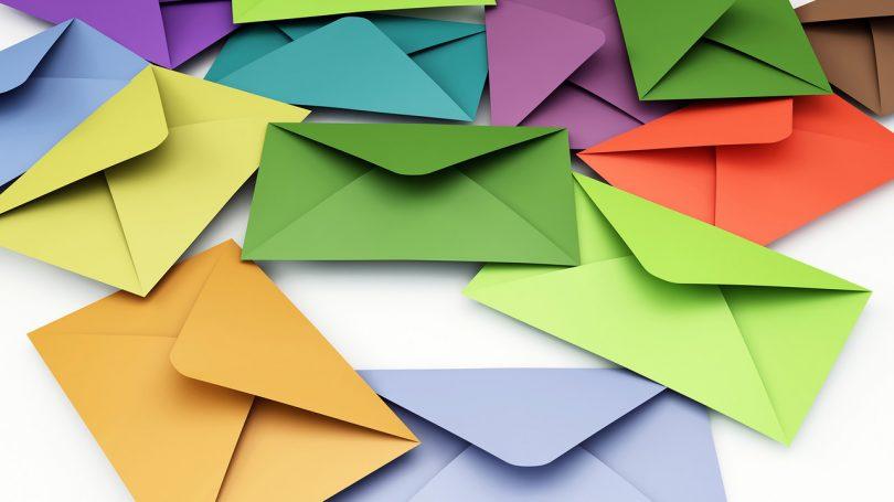 Envoyer du courrier depuis barcelone for Envoyer un colis encombrant