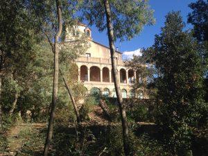Casa Verdaguer