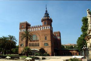 Castillo tres dragones