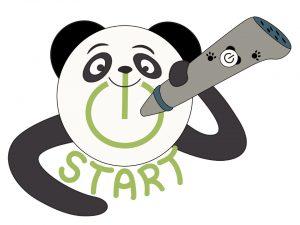 el petit panda