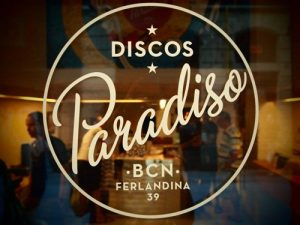 discos paradisos