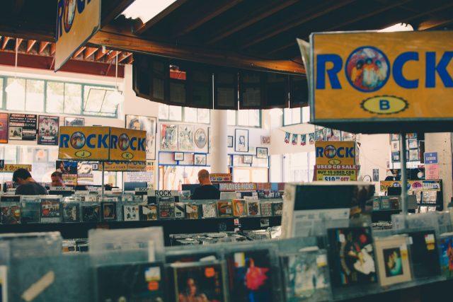departement rock magasin de disques