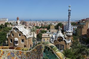Parc_Guell_Barcelone