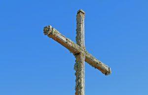 wooden-cross-577519_1920