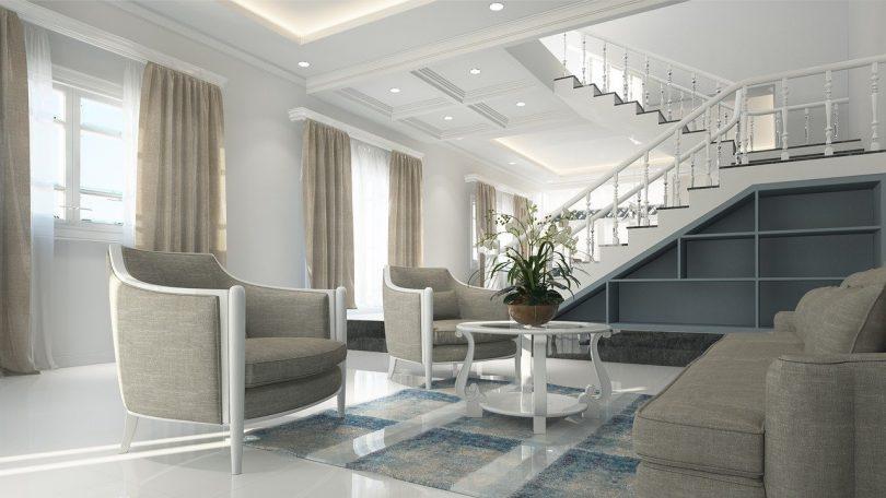 salon de luxe